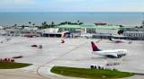 Key West Airport, Key West, The Florida Keys, Florida 662