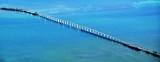 Channel #5 Bridge, Overseas Highway, US 1, Florida Keys, Florida 782
