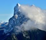 Baring Mountain, Cascade Mountains, Index, Washington State 292
