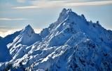 Mount Lena, Olympic National Park, Olympic Mountains, Washington State 183