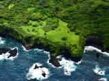 Kuhiwa Gulch, Nahiku, Maui, Hawaii 693