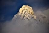 Gunn Peak, Washington State 598