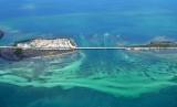 Ohio Key, Sunshine Key RV Resort and Marian, Ohio Missouri Channel, Missouri Key, Florida Keys, Florida 272