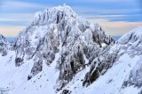 Mount Constance, Olympic Mountains, Washington State 820