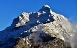 Mt Pugh, Cascade Mountains, Washington Staate 580