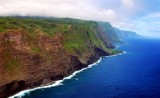 Moloha'i Cliff, Hawaii 035