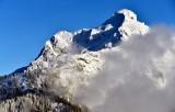 Mt Pugh, Cascade Mountains, Washington Staate 596