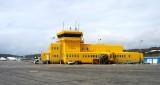 Iqaluit Airport Terminal in Iqaluit, Canada 013