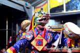 Traditional Dance at Simply Bhutan (Lhayee Lugar Performing Arts)