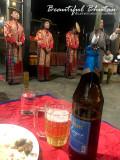 Druk beer