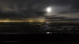 2N9B1497 Terschelling Wad Nacht van de Nacht