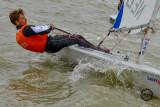 Sailing Europacup Laser 2018