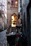 Avond in Brugge