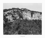 Cingle · Barranc de Vallibona (Els Ports)
