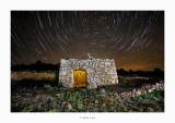 · Rastres d'estels · prop de Bel-Rossell (Baix Maestrat) V2
