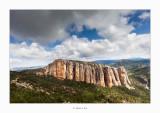 Roques de Mas Mut - Peñarroya de Tastavins (El Matarraña)