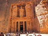 Petra photos - Walking the Ancient city in Jordan