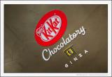 KitKat Japan Style