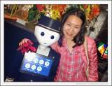Robot Doorman