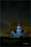 Church-Milky Way