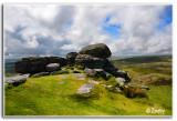 Dartmoor Hookney Tor