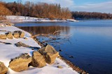 A Cold March Morning at Marsh Creek State Park #2