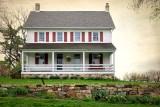 The Family Farmhouse at Milky Way Farm