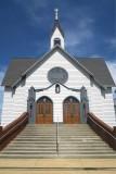 The Original St. Joseph Church in Sea Isle City, NJ