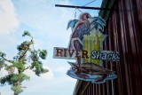 The River Shack is the outdoor venue at The Wellwood!