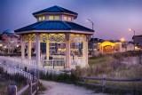Before Sunrise: Sea Isle City