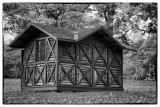Marshall Park Shed