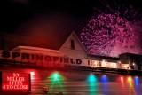Fireworks Over the Springfield Inn #3