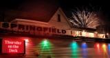 Fireworks Over the Springfield Inn #2