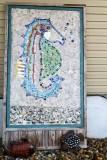 Seaside Mosaics #2