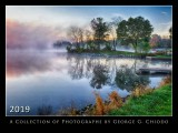 Calendars:  Collections of Photographs by George G. Chiodo