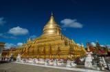 Myanmar (Burma) - A Buddhist Paradise