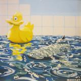 Rubber Ducky. 1998