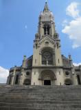 Notre Dame de la Croix.