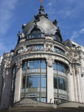 Bazar de L'Hotel de Ville.