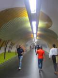 Gare de Nord / Chapelle Passage