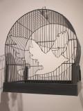 Birdcage. 2018.