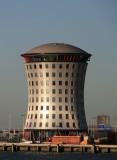 Rotterdam Contemporary  Architecture