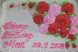 MOM'S BIRTHDAY 2018