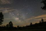 Heart of the Milky Way