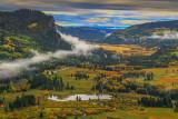 Blue Spruce Ranch, Upper San Juan Valley