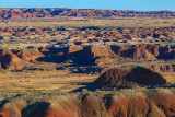 Chinde Point, Painted Desert National Park