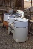 1930's era Philco Twinamatic Washer/Dryer Combo