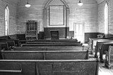 Sanctuary of Methodist Church
