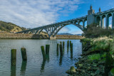 Isaac Lee Patterson Bridge