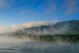 The Klamath River